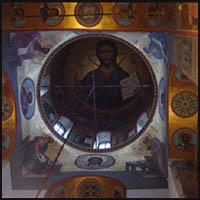 Купол Георгиевского собора